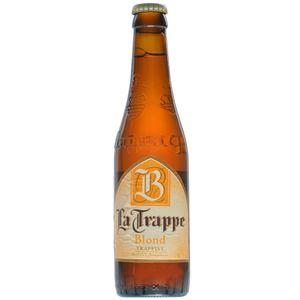 Cerveja-holandesa-La-Trappe-Blond-330ml