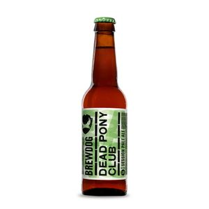 Cerveja-escocesa-BrewDog-Dead-Pony-Pale-Ale-330ml