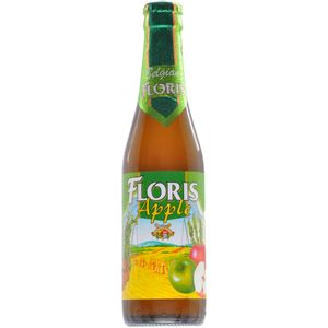 Cerveja-belga-Floris-Apple-330ml