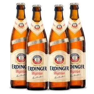 Pack-4-cervejas-alema-Erdinger-Weissbier-500ml