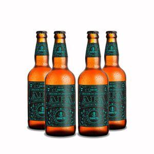Pack-4-cervejas-artesanal-Schornstein-APA-500ml
