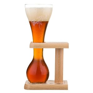 Copo-cerveja-belga-Kwak-300ml-com-suporte-madeira