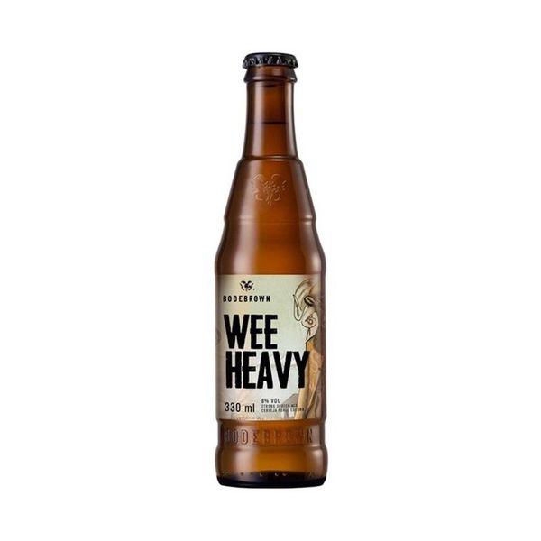 Cerveja-artesanal-Bodebrown-Wee-Heavy-330ml-1