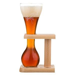 Copo-cerveja-belga-Kwak-300ml-com-suporte-madeira-