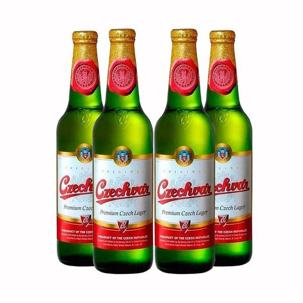 Pack-4-Cervejas-Tcheca-Czechvar-500ml-1