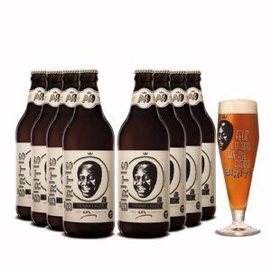 Pack-8-Cervejas-Ampolis-Biritis-600ml--Taca-Gratis