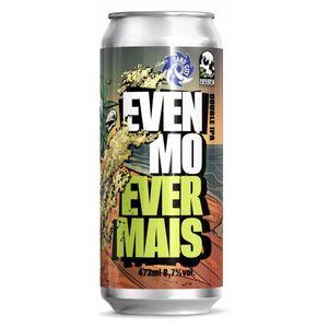 Cerveja-artesanal-Everbrew-Even-Mo-Ever-Mais-Lata-