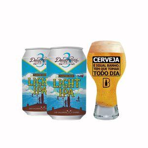 Pack-2-cervejas-3-Daugthers-Light-Ipa--Taca-Gratis