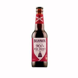 Cerveja-escocesa-Belhaven-Wee-Heavy-330ml-1