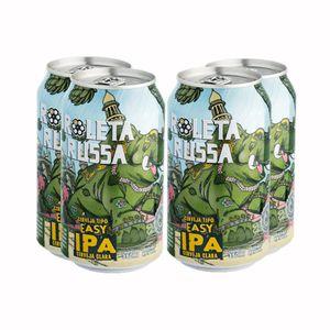 Pack-4-cervejas-Roleta-Russa-Easy-Ipa-350ml-lata-1