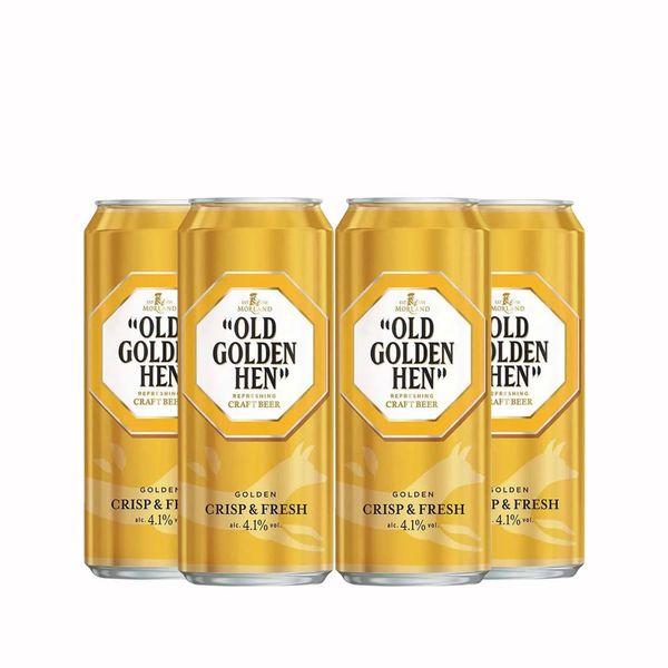 Pack-4-Cervejas-Morland-Old-Golden-Hen-500ml-Lata-