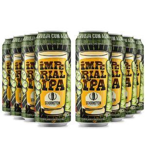 Pack-8-cervejas-artesanal-Schornstein-Imperial-IPA