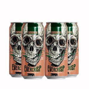 Pack-4-Cervejas-Everbrew-Evercrisp-Lata-473ml-1