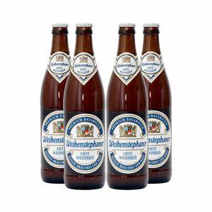 Pack-4-Weihenstephaner-Hefe-Weiss-500ml-1