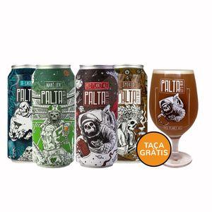 Kit-Degustacao-4-Cervejas-Palta-473ml--Taca-Gratis