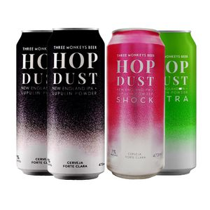 Kit-Degustacao-4-Three-Monkeys-Hop-Dust-473ml-1