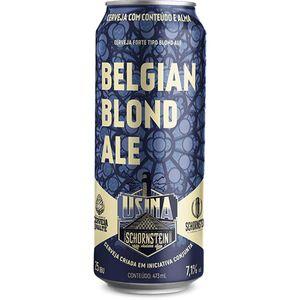 Cerveja-artesanal-Schornstein-Belgian-Blond-Ale-La