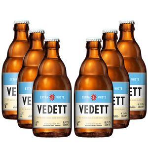 Pack-6-cervejas-belga-Vedett-Extra-White-330ml-1