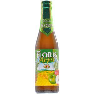 Cerveja-belga-Floris-Apple-330ml-1