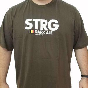 Camiseta-STRG-Dark-Ale-Marrom-Masculina-3XG-1