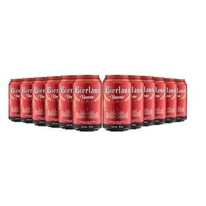 Pack-12-Cervejas-Bierland-Vienna-Lager-lata-350ml-
