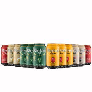 Kit-Degustacao-12-Cervejas--Bierland-Lata-350ml-1
