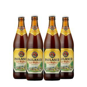 Pack-4-Cervejas-Paulaner-Hefe-weiss-Dunkel-500ml-1