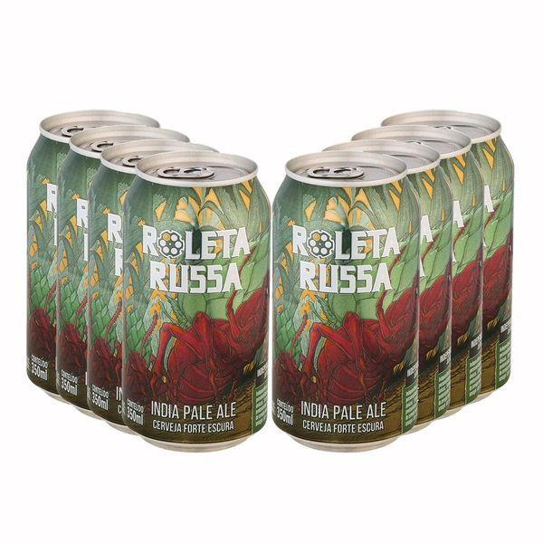 Pack-8-Cervejas-Roleta-Russa-IPA-350ml-lata-1