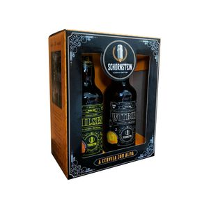 Kit-Presenteavel-2-Cervejas-Schornstein-500ml-III-