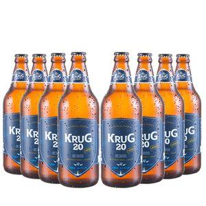 Pack-8-Cervejas-Krug-20-Lager-Sem-Gluten-600ml-1