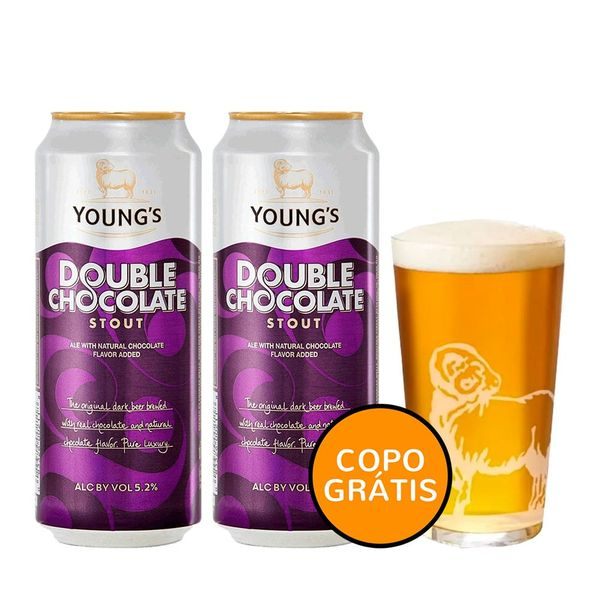 Pack-2-Young's-Double-Chocolate-440ml--Copo-Gratis